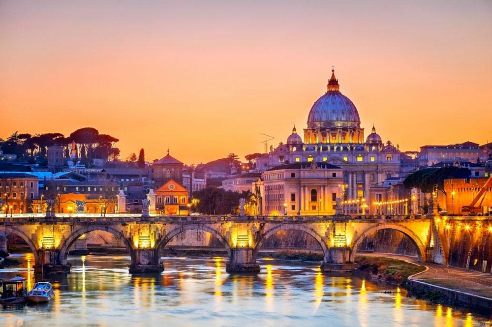 Scuola Leonardo da Vinci - Roma