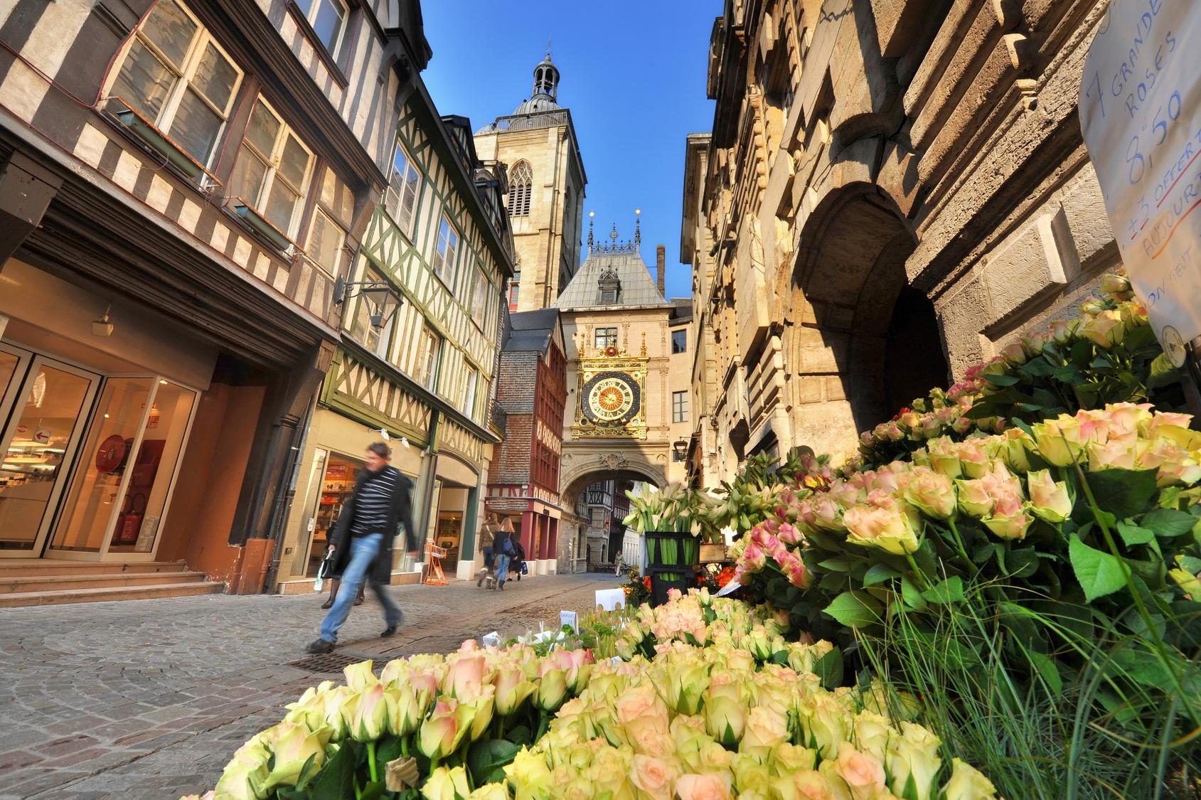 Alianza Francesa de Rouen