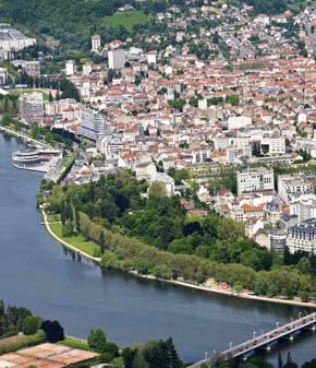 CAVILAM - Alianza Francesa Vichy