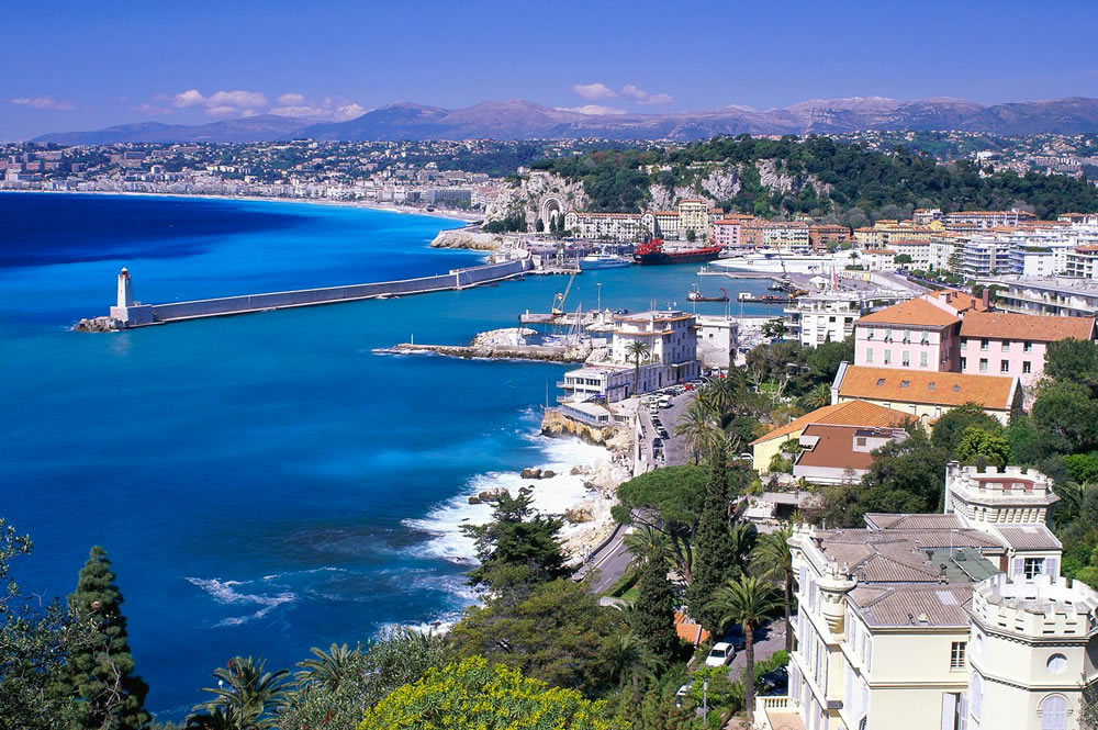 Alianza Francesa de Niza